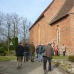 Dorfkirche Passee Bild 1