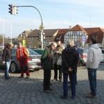 Marktplatz Neubukow Bild1