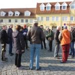 Marktplatz Neubukow Bild2